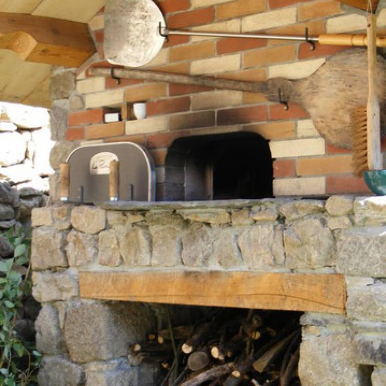 four bois le panyol 66x99 grand four kit pain pizza montage facile le panyol. Black Bedroom Furniture Sets. Home Design Ideas