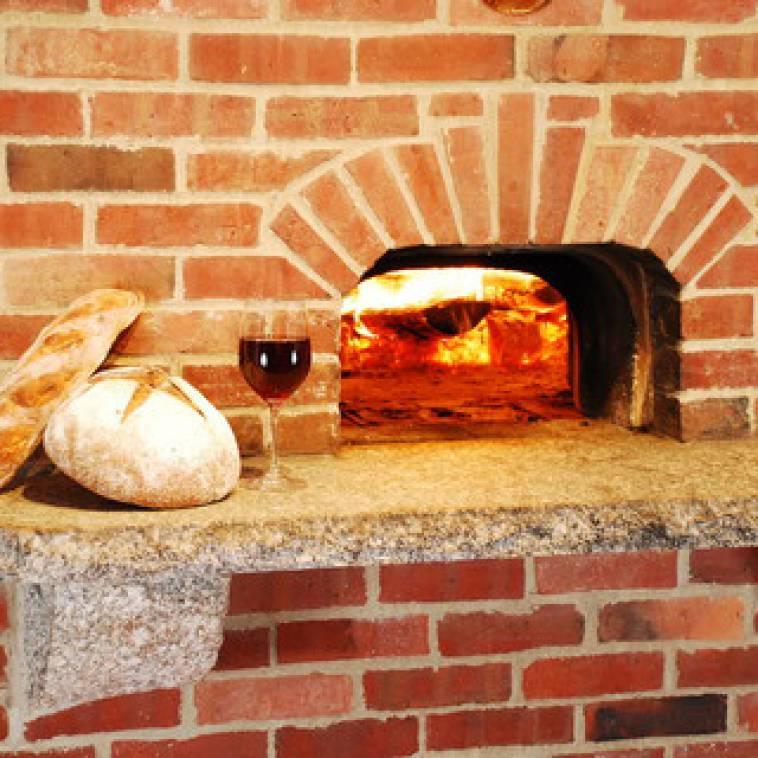 four bois le panyol 66 four pain pizza multifonction. Black Bedroom Furniture Sets. Home Design Ideas